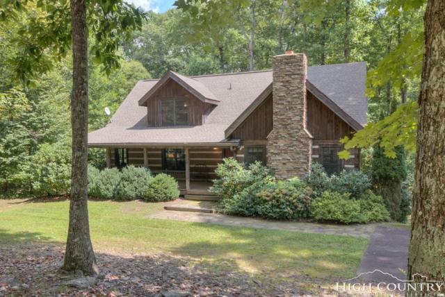 700 Elk Creek Mountain Parkway, Todd, NC 28684 (MLS #210224) :: Keller Williams Realty - Exurbia Real Estate Group