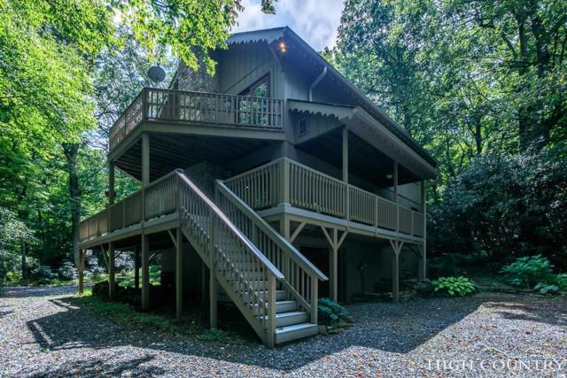 8325 Hemlock Ridge Road, Blowing Rock, NC 28605 (MLS #210252) :: RE/MAX Impact Realty
