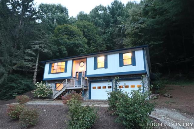 475 Sherwood Road, Vilas, NC 28692 (MLS #210279) :: Keller Williams Realty - Exurbia Real Estate Group