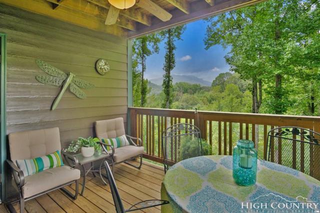212 Still Lake Road #422, Boone, NC 28607 (MLS #210331) :: Keller Williams Realty - Exurbia Real Estate Group