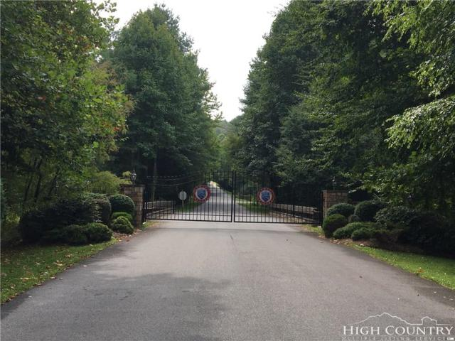 TBD Twin Rivers Drive, Boone, NC 28607 (MLS #210332) :: RE/MAX Impact Realty