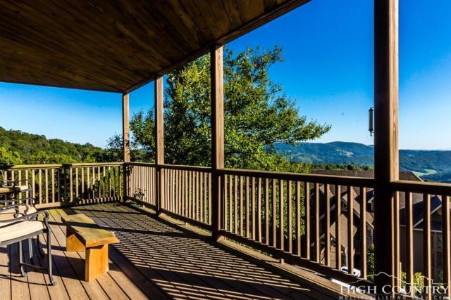 228 Pleasant View 8 C, Sugar Mountain, NC 28604 (MLS #210345) :: Keller Williams Realty - Exurbia Real Estate Group