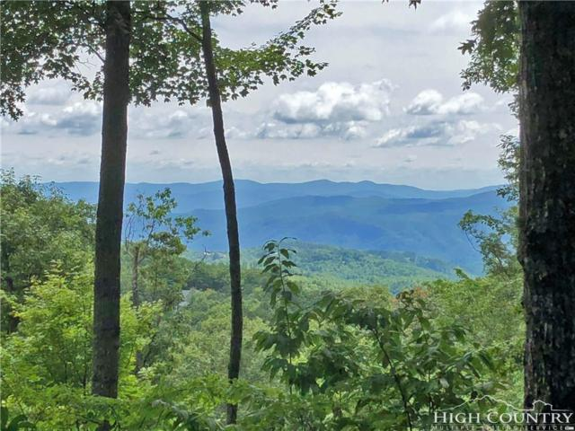 Lot 369 Reynolds Parkway, Boone, NC 28607 (MLS #210348) :: RE/MAX Impact Realty