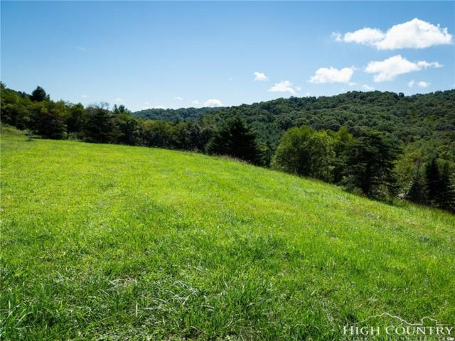 Lot  20-A Waterstone Drive, Boone, NC 28607 (MLS #210349) :: RE/MAX Impact Realty