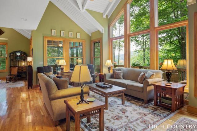 177 Buffalo Springs Trail Lg-M, Boone, NC 28607 (MLS #210357) :: Keller Williams Realty - Exurbia Real Estate Group