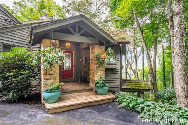 302 Woodlands Drive, Linville, NC 28604 (MLS #210382) :: Keller Williams Realty - Exurbia Real Estate Group