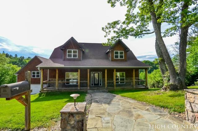 229 Piedra Road, Blowing Rock, NC 28605 (MLS #210401) :: Keller Williams Realty - Exurbia Real Estate Group