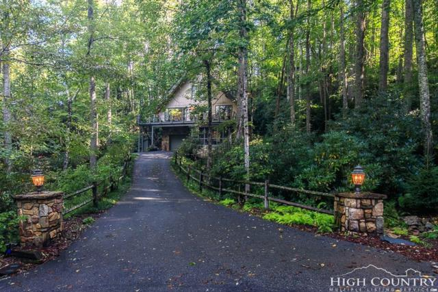 1219 Dogwood Street, Boone, NC 28607 (MLS #210406) :: Keller Williams Realty - Exurbia Real Estate Group