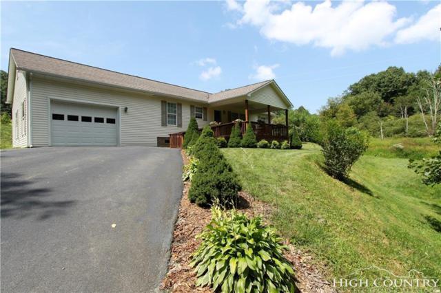 648 Plank Hollow, Vilas, NC 28692 (MLS #210420) :: Keller Williams Realty - Exurbia Real Estate Group