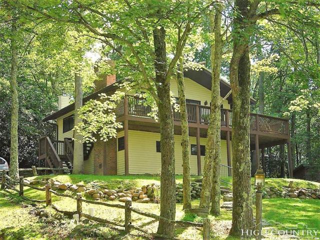 1268 Niley Cook Road, Blowing Rock, NC 28605 (MLS #210445) :: Keller Williams Realty - Exurbia Real Estate Group