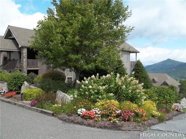 314 Ridgeline Drive 17D, Sugar Mountain, NC 28604 (MLS #210450) :: Keller Williams Realty - Exurbia Real Estate Group