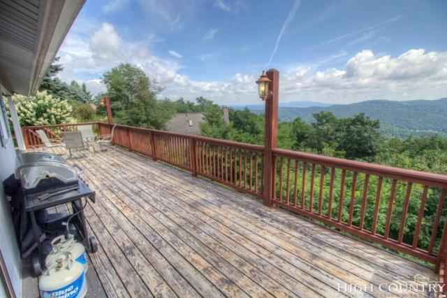 783 Alpine Drive, Blowing Rock, NC 28605 (MLS #210451) :: RE/MAX Impact Realty