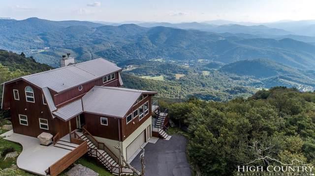 120 Oz Circle, Beech Mountain, NC 28604 (MLS #210493) :: RE/MAX Impact Realty