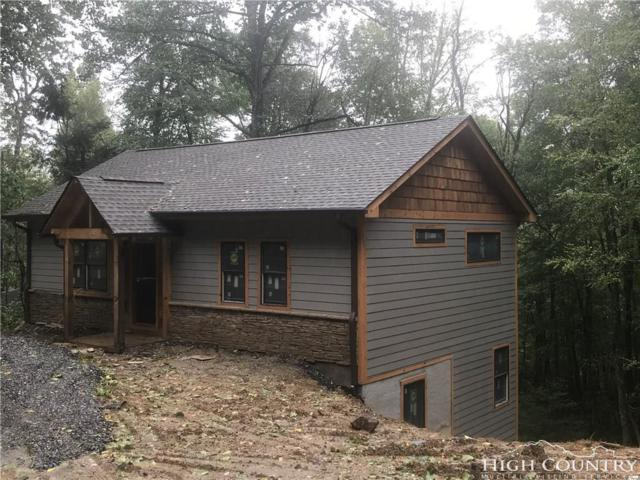 325 Vixen Lane, Blowing Rock, NC 28605 (MLS #210515) :: Keller Williams Realty - Exurbia Real Estate Group