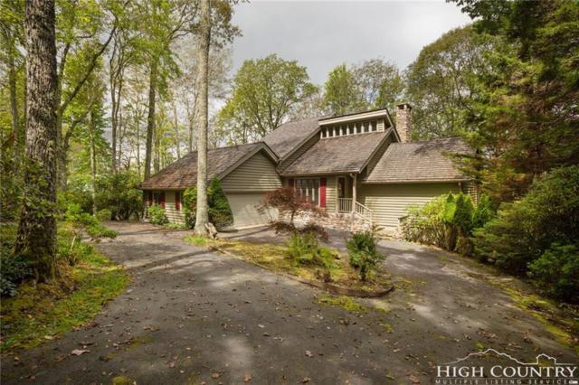 118 Summit Ledges Lane, Banner Elk, NC 28604 (MLS #210529) :: Keller Williams Realty - Exurbia Real Estate Group