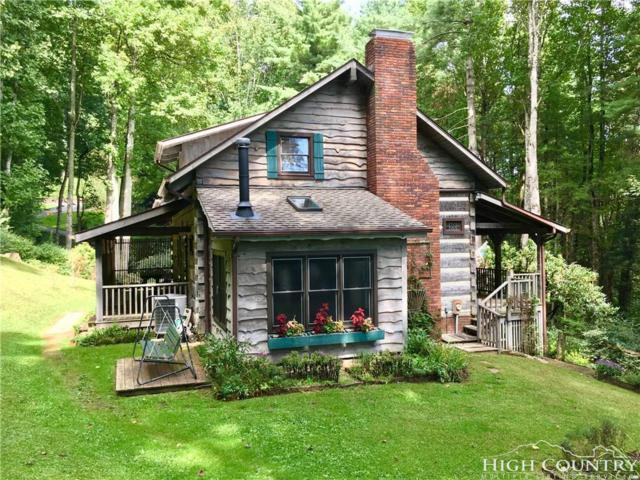 719 Farthing Hayes Road, Boone, NC 28607 (MLS #210537) :: Keller Williams Realty - Exurbia Real Estate Group