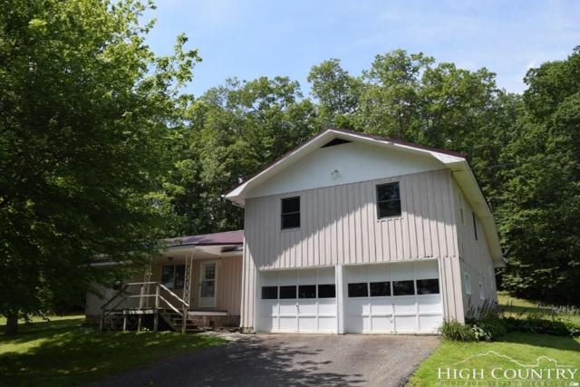 1267 Nc Highway 194 Highway, West Jefferson, NC 28694 (MLS #210556) :: Keller Williams Realty - Exurbia Real Estate Group