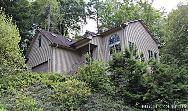 220 Puddingstone Parkway, Banner Elk, NC 28604 (MLS #210558) :: Keller Williams Realty - Exurbia Real Estate Group
