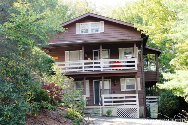 268 Westview Drive, Blowing Rock, NC 28605 (MLS #210559) :: Keller Williams Realty - Exurbia Real Estate Group