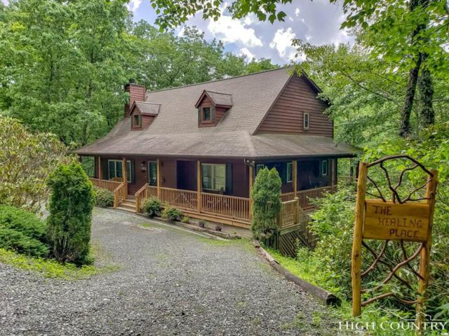 550 Galax Circle, Blowing Rock, NC 28605 (MLS #210586) :: Keller Williams Realty - Exurbia Real Estate Group