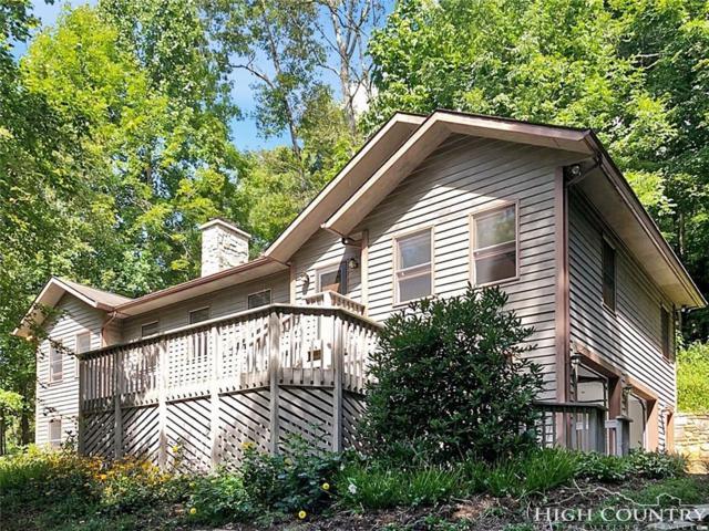 262 Kalmia Lane, Boone, NC 28607 (MLS #210590) :: Keller Williams Realty - Exurbia Real Estate Group