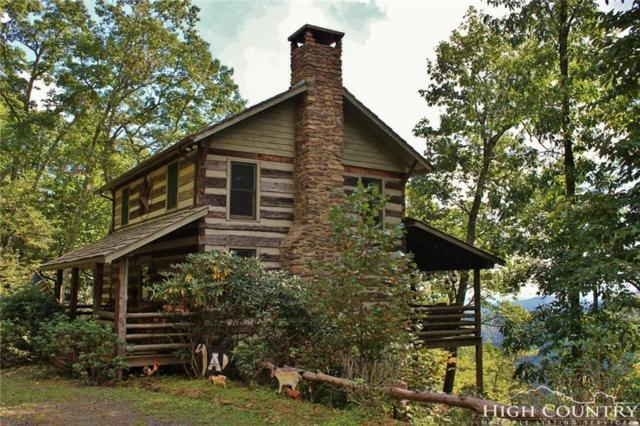 401 Tomahawk Drive, Todd, NC 28684 (MLS #210620) :: Keller Williams Realty - Exurbia Real Estate Group