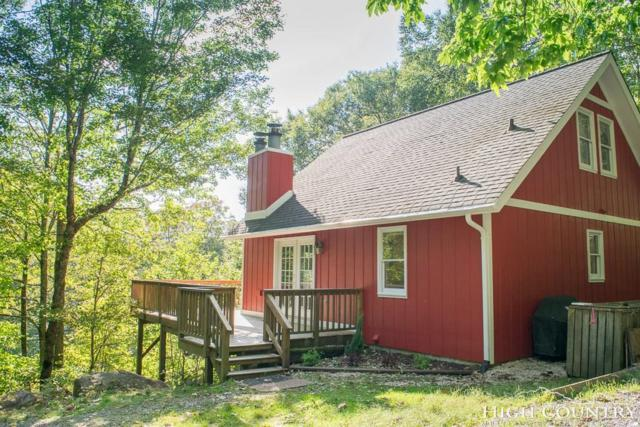 101 Maple Lane, Beech Mountain, NC 28604 (MLS #210623) :: Keller Williams Realty - Exurbia Real Estate Group