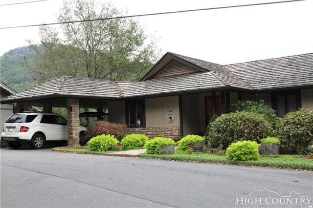 281 Beech, Boone, NC 28607 (MLS #210651) :: Keller Williams Realty - Exurbia Real Estate Group
