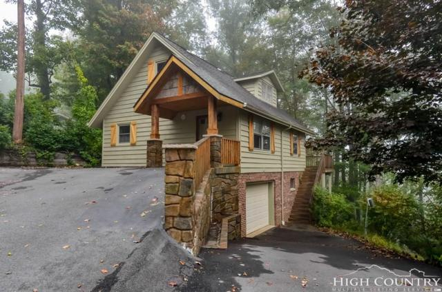643 Forest Hill Drive, Boone, NC 28607 (MLS #210655) :: Keller Williams Realty - Exurbia Real Estate Group