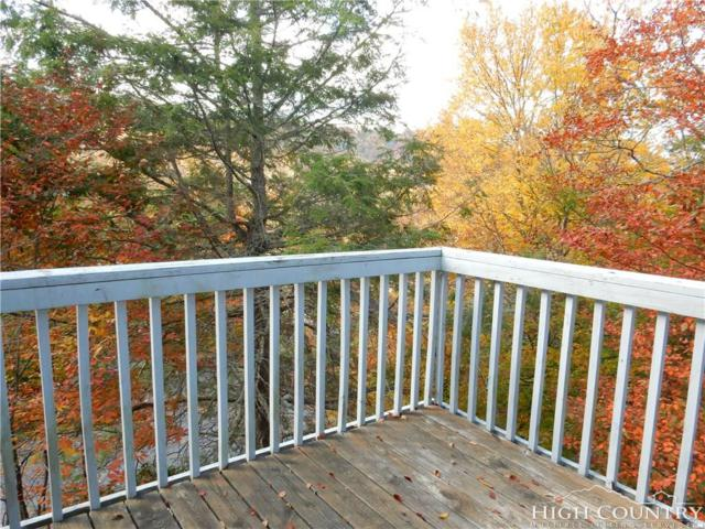 250 Beech View F-119, Sugar Mountain, NC 28604 (MLS #210660) :: RE/MAX Impact Realty