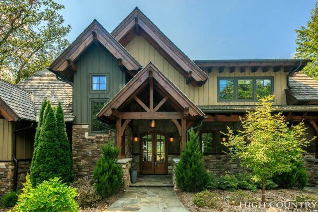 1206 Firethorn Trail, Blowing Rock, NC 28605 (MLS #210685) :: RE/MAX Impact Realty