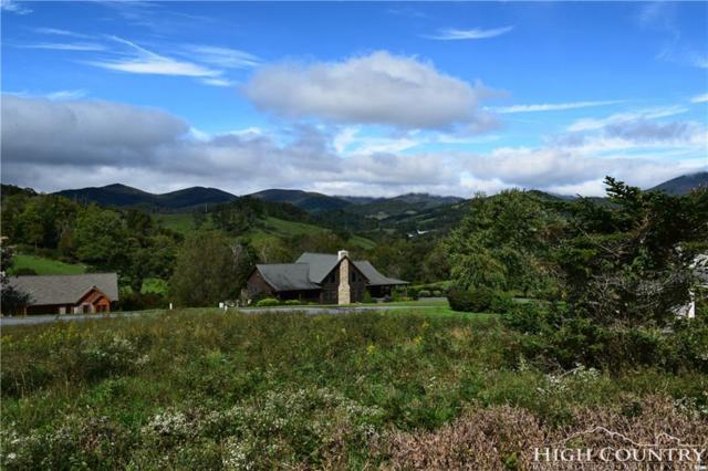 Lot 10 Charity Drive, Boone, NC 28607 (MLS #210707) :: RE/MAX Impact Realty