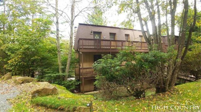 101 Mid Holiday Lane E319, Beech Mountain, NC 28604 (MLS #210721) :: Keller Williams Realty - Exurbia Real Estate Group