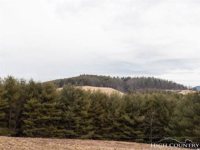 tbd Bird's Eye View Lane, Fleetwood, NC 29826 (MLS #210756) :: Keller Williams Realty - Exurbia Real Estate Group