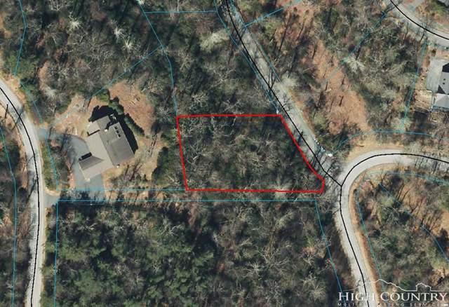 Lot 21 Heritage Lane, Blowing Rock, NC 28605 (MLS #210760) :: RE/MAX Impact Realty
