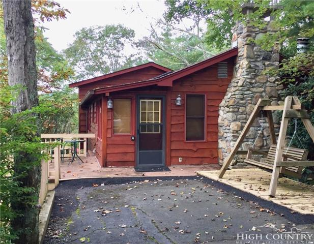 118 Butternut Lane, Linville, NC 28646 (MLS #210763) :: Keller Williams Realty - Exurbia Real Estate Group