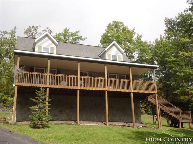 7788 Parks Mountain Drive, Jonas Ridge, NC 28641 (MLS #210778) :: Keller Williams Realty - Exurbia Real Estate Group