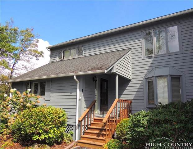 111 Knob Road #1, Blowing Rock, NC 28605 (MLS #210794) :: RE/MAX Impact Realty