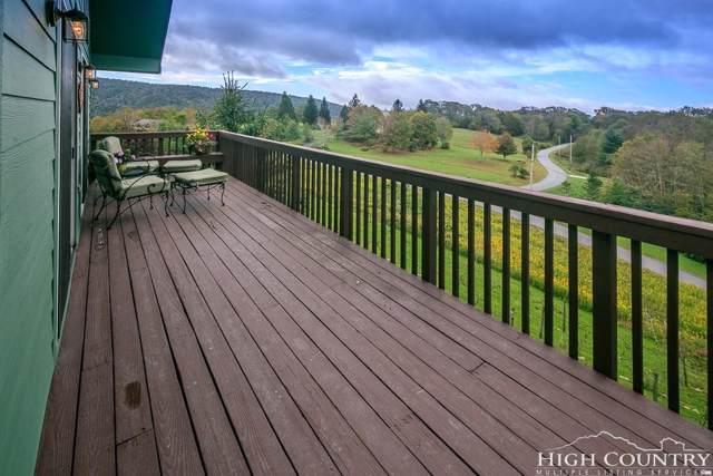 447 Meadow Avenue, Banner Elk, NC 28604 (MLS #210795) :: Keller Williams Realty - Exurbia Real Estate Group