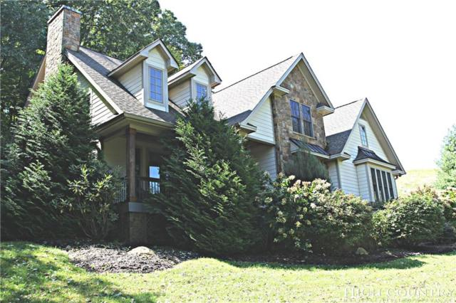 103 Blackpoint Drive, Linville Falls, NC 28647 (MLS #210817) :: RE/MAX Impact Realty