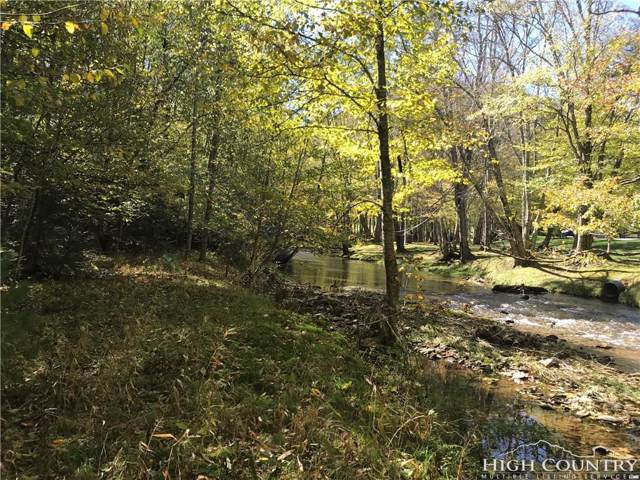 Lot 127 Moss  Ledge Lane, Blowing Rock, NC 28605 (MLS #210832) :: RE/MAX Impact Realty