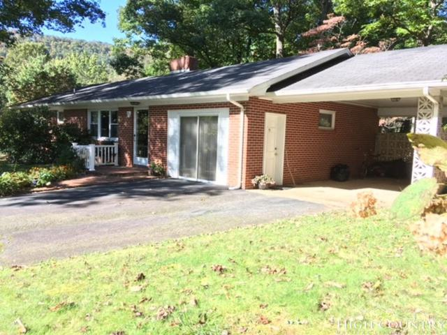 175 Ashe Central School Road, Jefferson, NC 28640 (MLS #210853) :: RE/MAX Impact Realty