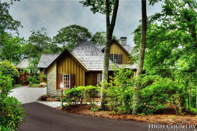 574 Summit Forest Way, Banner Elk, NC 28604 (MLS #210855) :: RE/MAX Impact Realty