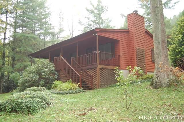 41 Willow Loop, Newland, NC 28657 (MLS #210872) :: Keller Williams Realty - Exurbia Real Estate Group