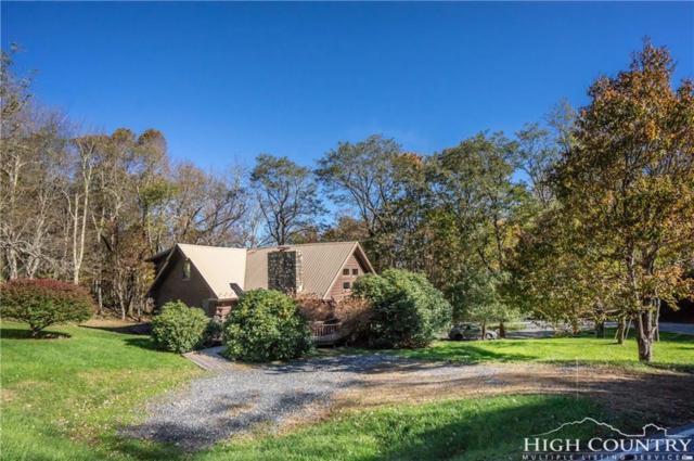 236 Rambling Road, Blowing Rock, NC 28605 (MLS #210896) :: Keller Williams Realty - Exurbia Real Estate Group