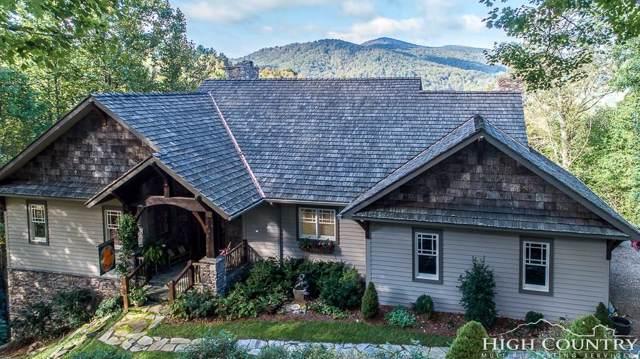127 Abaco Drive, Vilas, NC 28692 (MLS #210897) :: Keller Williams Realty - Exurbia Real Estate Group