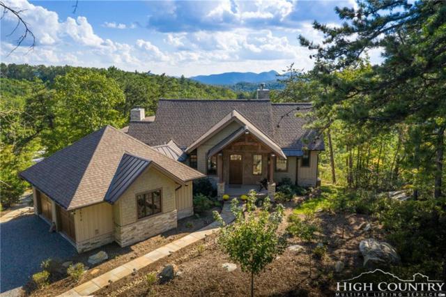 3474 Reynolds Parkway, Boone, NC 28607 (MLS #210919) :: Keller Williams Realty - Exurbia Real Estate Group