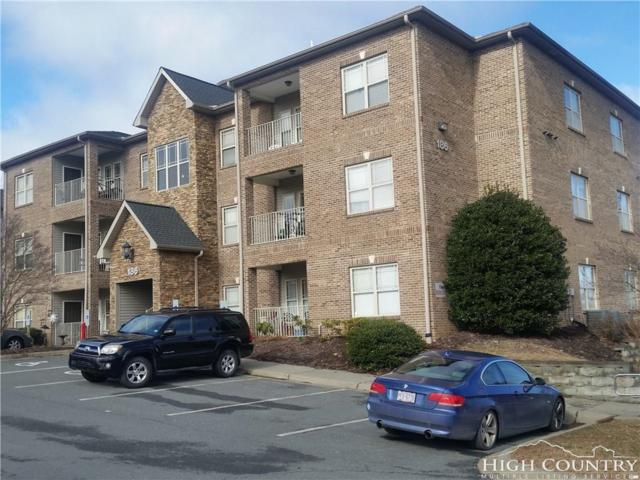 186 Cecil Miller Road #203, Boone, NC 28607 (MLS #210968) :: RE/MAX Impact Realty