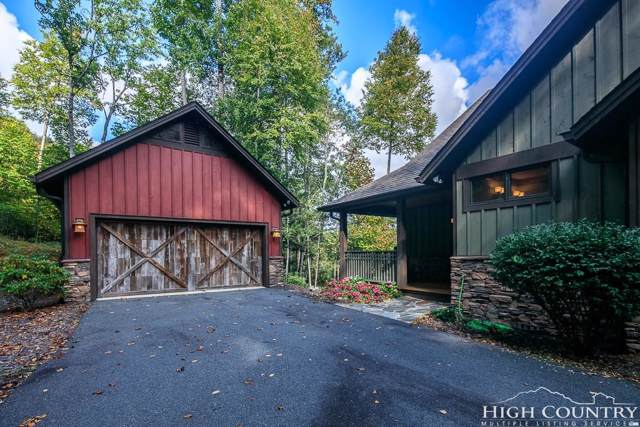 405 Woodlake Loop Road, Elk Park, NC 28622 (MLS #210980) :: RE/MAX Impact Realty