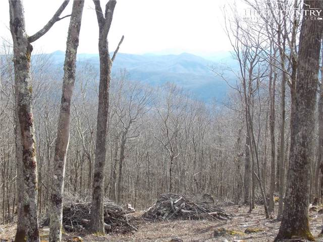 TBD Eagles Nest Trail, Banner Elk, NC 28604 (MLS #210986) :: RE/MAX Impact Realty